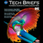 Cover of NASA Tech Briefs, January 2016