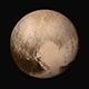 New Horizons observation of Pluto