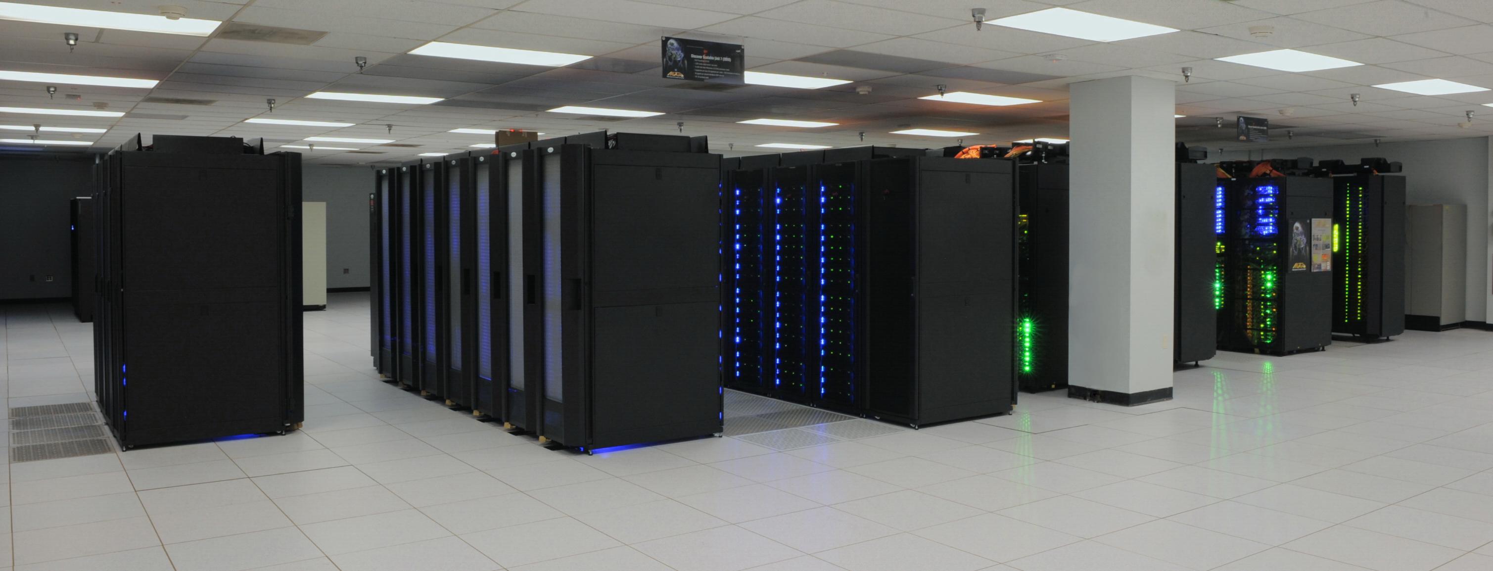 super computer .